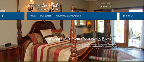 Ancient Coast B&B